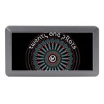 Twenty One Pilots Memory Card Reader (Mini)