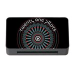 Twenty One Pilots Memory Card Reader with CF