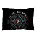 Twenty One Pilots Pillow Case (Two Sides)