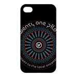 Twenty One Pilots Apple iPhone 4/4S Hardshell Case
