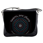 Twenty One Pilots Messenger Bags