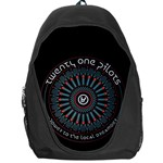 Twenty One Pilots Backpack Bag