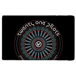 Twenty One Pilots Apple iPad 3/4 Flip Case