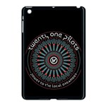 Twenty One Pilots Apple iPad Mini Case (Black)