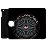 Twenty One Pilots Apple iPad Mini Flip 360 Case