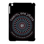 Twenty One Pilots Apple iPad Mini Hardshell Case (Compatible with Smart Cover)