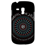 Twenty One Pilots Samsung Galaxy S3 MINI I8190 Hardshell Case