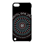 Twenty One Pilots Apple iPod Touch 5 Hardshell Case with Stand