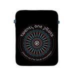 Twenty One Pilots Apple iPad 2/3/4 Protective Soft Cases