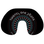 Twenty One Pilots Travel Neck Pillows