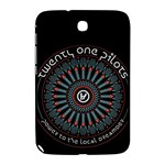 Twenty One Pilots Samsung Galaxy Note 8.0 N5100 Hardshell Case