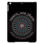 Twenty One Pilots iPad Air Hardshell Cases