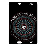Twenty One Pilots Amazon Kindle Fire HD (2013) Hardshell Case