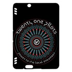 Twenty One Pilots Kindle Fire HDX Hardshell Case