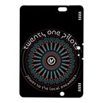 Twenty One Pilots Kindle Fire HDX 8.9  Hardshell Case