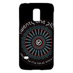 Twenty One Pilots Galaxy S5 Mini