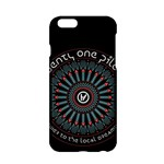 Twenty One Pilots Apple iPhone 6/6S Hardshell Case