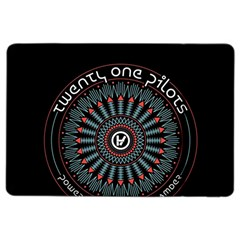 Twenty One Pilots Ipad Air 2 Flip by Onesevenart