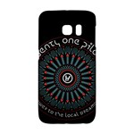 Twenty One Pilots Galaxy S6 Edge