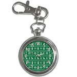Ugly Christmas Key Chain Watches
