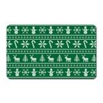 Ugly Christmas Magnet (Rectangular)