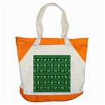 Ugly Christmas Accent Tote Bag