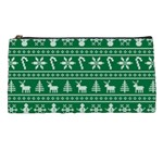 Ugly Christmas Pencil Cases