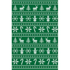 Ugly Christmas 5 5  X 8 5  Notebooks by Onesevenart
