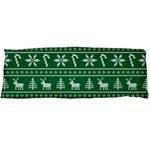 Ugly Christmas Body Pillow Case Dakimakura (Two Sides)