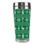Ugly Christmas Stainless Steel Travel Tumblers
