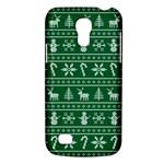 Ugly Christmas Galaxy S4 Mini
