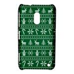 Ugly Christmas Nokia Lumia 620
