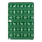 Ugly Christmas Samsung Galaxy Tab Pro 10.1 Hardshell Case