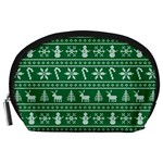 Ugly Christmas Accessory Pouches (Large)