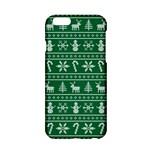 Ugly Christmas Apple iPhone 6/6S Hardshell Case