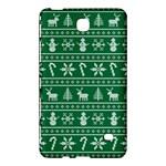 Ugly Christmas Samsung Galaxy Tab 4 (7 ) Hardshell Case