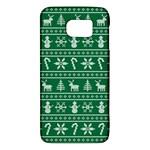 Ugly Christmas Galaxy S6