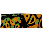 Abstract animal print Body Pillow Case (Dakimakura) Body Pillow Case