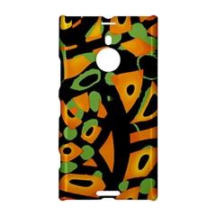 Abstract animal print Nokia Lumia 1520