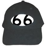 U.S. Route 66 Black Cap