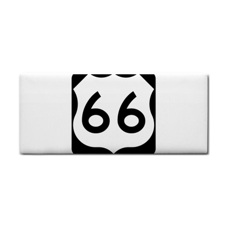 U.S. Route 66 Hand Towel