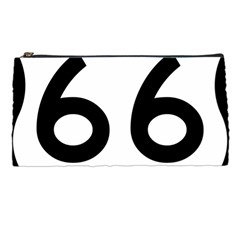 U S  Route 66 Pencil Cases by abbeyz71