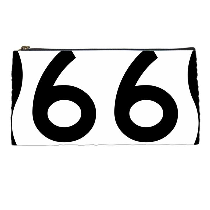 U.S. Route 66 Pencil Cases