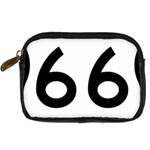 U.S. Route 66 Digital Camera Cases
