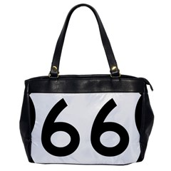 U S  Route 66 Office Handbags by abbeyz71