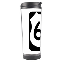 U S  Route 66 Travel Tumbler