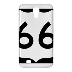 U S  Route 66 Samsung Galaxy Mega 6 3  I9200 Hardshell Case by abbeyz71