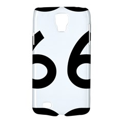 U.S. Route 66 Galaxy S4 Active