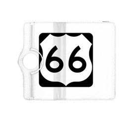U S  Route 66 Kindle Fire Hdx 8 9  Flip 360 Case by abbeyz71