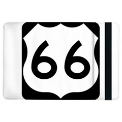 U S  Route 66 Ipad Air 2 Flip by abbeyz71